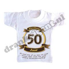 Abraham Flessen T-shirt
