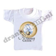 Kleinig-Geitje Flessen T-shirt