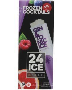 24 ICE Gin & Tonic