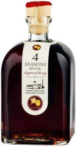 Chopin 4 Seasons Dogwood Berry Autumn