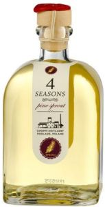Chopin 4 Seasons Pine Sprout Spring
