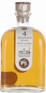 Chopin 4 Seasons Herb Medley Summer