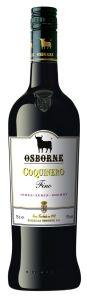 Osborne Sherry Fino Coquinero