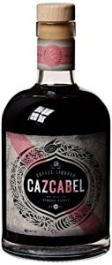 Cazcabel Coffee Liqueur
