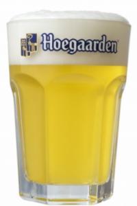 Hoegaarden Wit Bierglas 25cl