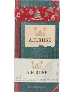A. H. Riise Advent Calander