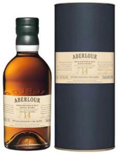 Aberlour 14 Years First Fill Sherry Cask