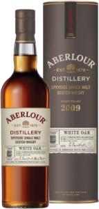 Aberlour White Oak 2009