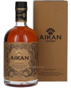Aikan Whisky Extra Collection