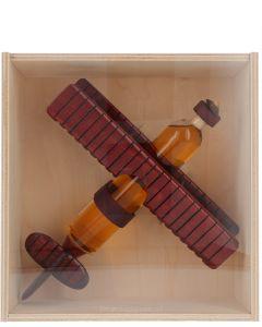 Airplane Dubbeldekker Scotch Whisky