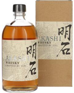 Akashi Crafted by Toji