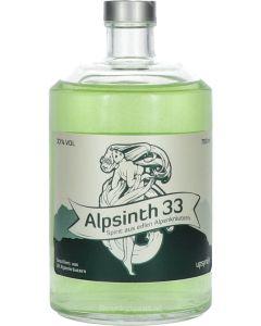Alpsinth 33