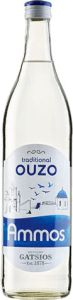 Ammos Traditional Ouzo