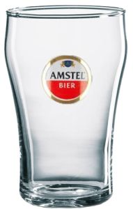 Amstel Kleintje Pils Nieuw Logo