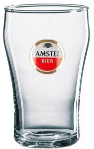 Amstel Kleintje Bier Speciaal Logo