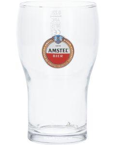 Amstel Kleintje Bierglas