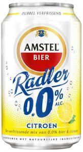 Amstel Radler 0.0% Blik