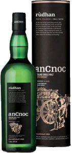 AnCnoc Highland Rùdhan