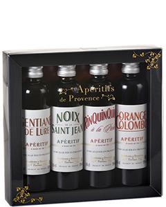 Apéritifs de Provence Collection
