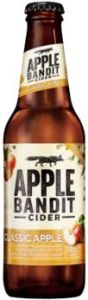 Apple Bandit Cider Classic Apple (THT 04/2021)