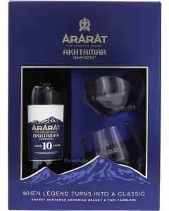 Ararat Akhtamar 10 Years Giftpack