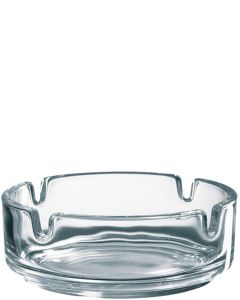 Stapelbare Blanco Asbak klein