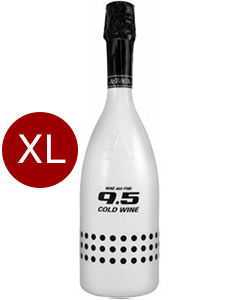 Astoria 9.5 White 1.5 Liter XL