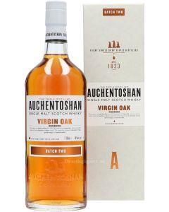 Auchentoshan Virgin Oak Batch 2