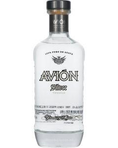 Avion Silver Tequila
