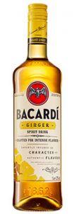 Bacardi Ginger OP=OP