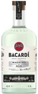 Bacardi Gran Reserve Maestro