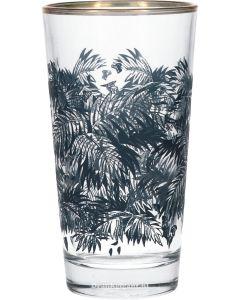 Bacardi Cuatro Cocktail Glas