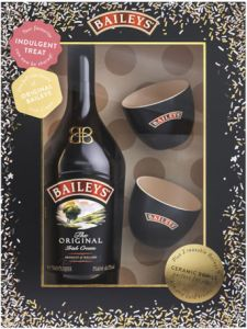 Baileys Indulgent Treat Giftpack
