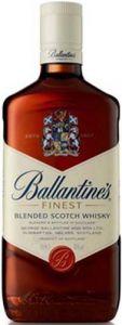 Ballantines Blended