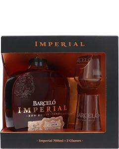 Barcelo Imperial Cadeaupakket