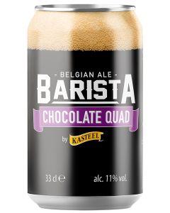 Kasteelbier Barista Chocolate Quad