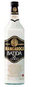 Batida de Coco Mangaroca