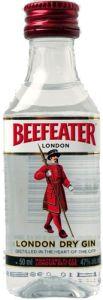 Beefeater mini