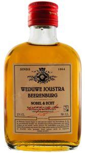 Weduwe Joustra Beerenburg Zakflacon