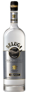 Beluga Vodka Silver Mini