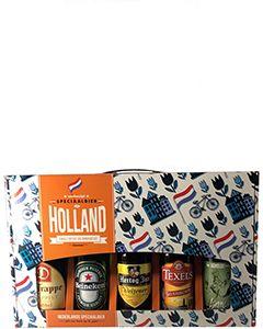 Holland Speciaalbier Cadeaubox