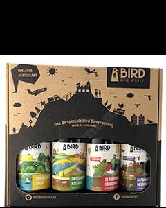 Bird Brewery Proeverij Box 4 Fles