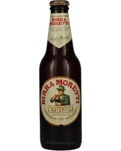 Birra Moretti Italië