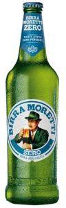 Birra Moretti Zero 0.0