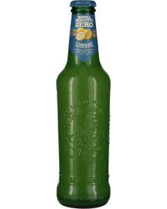Birra Moretti Zero Limone