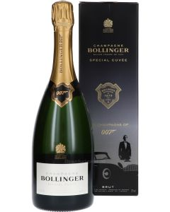 Bollinger Special Cuvée 007