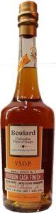 Bouldard Calvados VSOP Bourbon Cask Finish