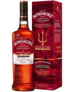 Bowmore Devil's Cask III