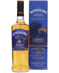 Bowmore 10 Year Tempest Batch 6
