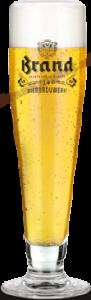 Brand Bierglas 50cl